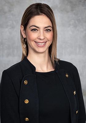 Janice Behrendt